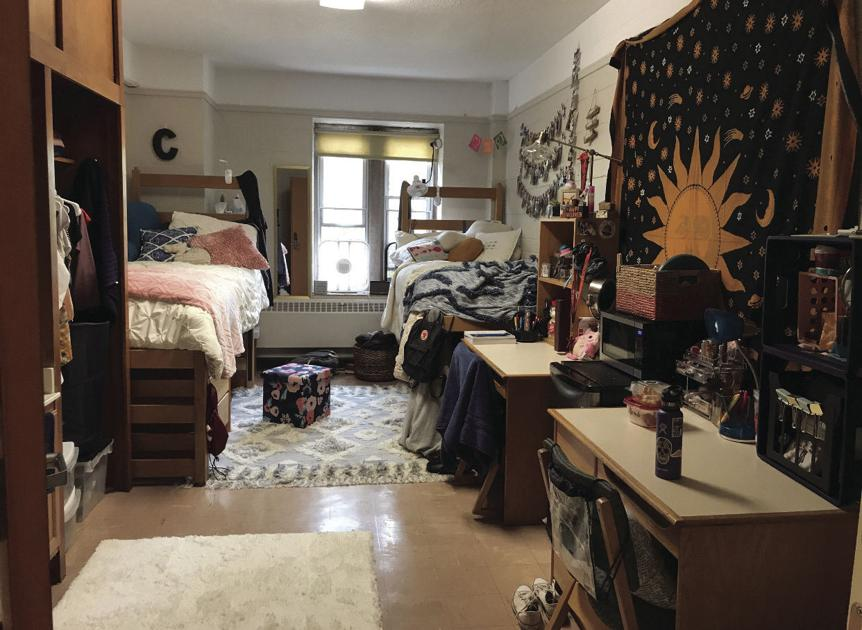 Dorm Room Essentials And More Must Haves For Your Space This Semester Lifestyles Collegiatetimes Com
