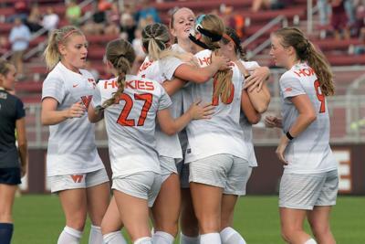 womens soccer 9/30