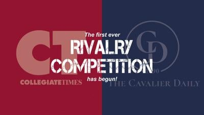 Rivalry Competition graphic