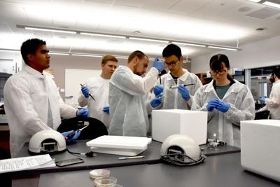 (opinion) Nanomedicine lab pic