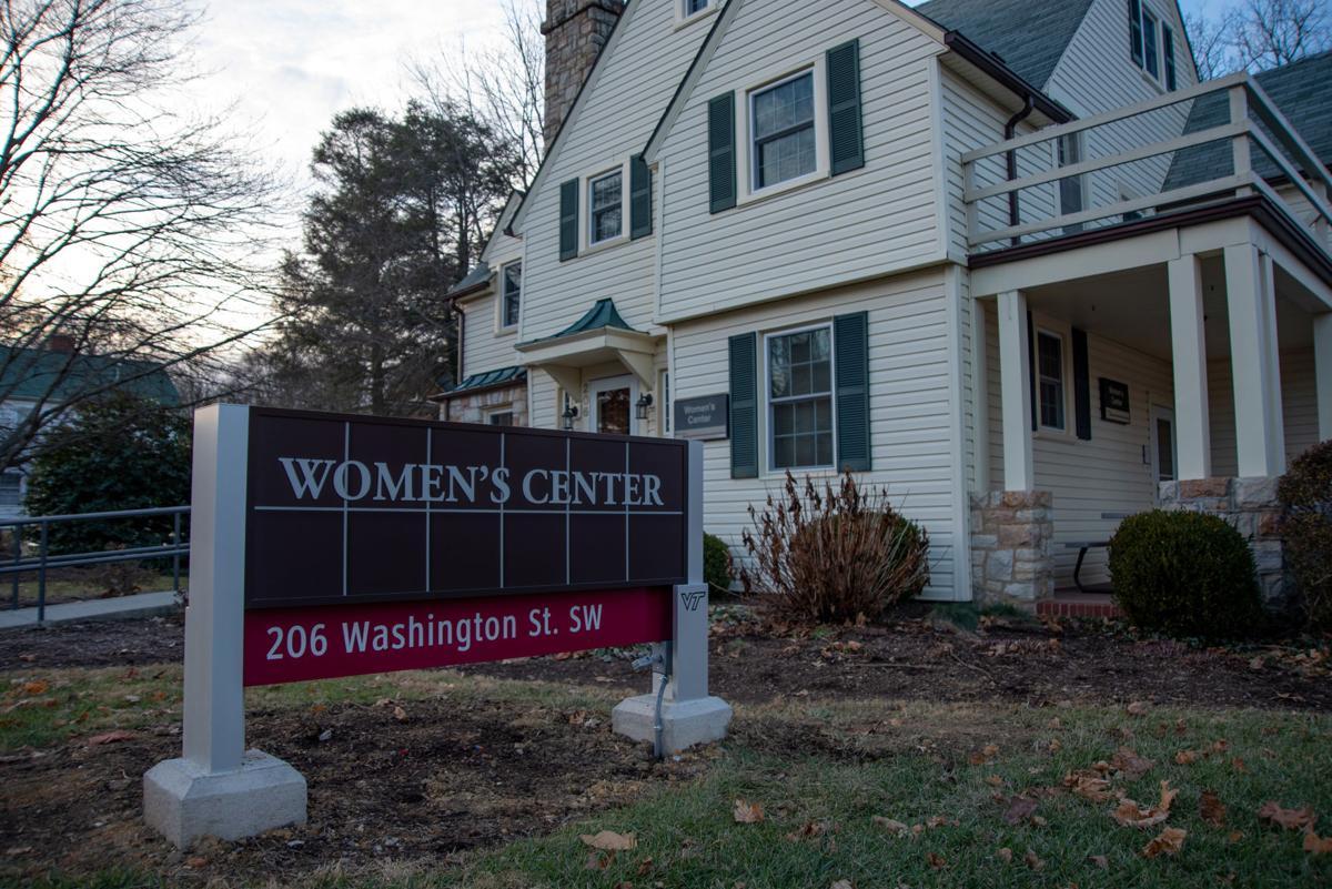 Sexual Assault Piece: Women's Center