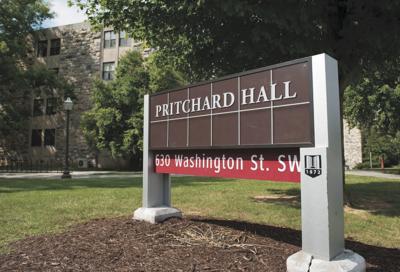 Pritchard Residence Hall