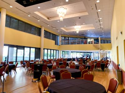 Old Dominion Ballroom