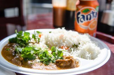 Himalayan Curry Café