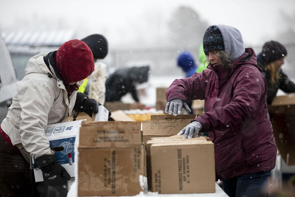 Mile High United Way grants $290K to Denver food banks, addressing food insecurity amid COVID-19