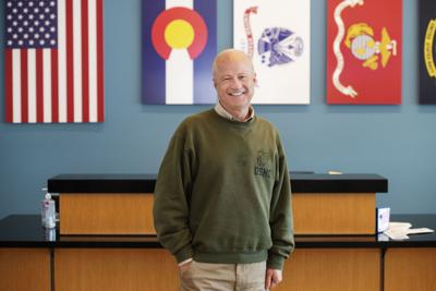 COVER STORY | Coffman moves on from Congress and Trump