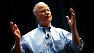 Coffman gives thumbs down to Trump's proposed Space Force