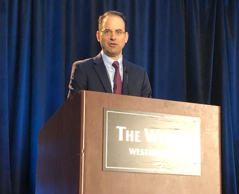 Weiser joins lawsuit against Education Department's Title IX rule