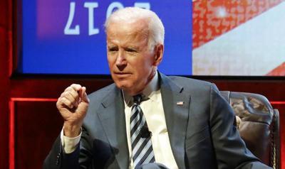 Joe Biden throws weight behind secretary of state hopeful Jena Griswold