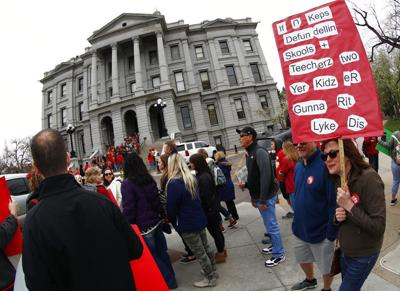 Taxes to fund higher teacher pay, more school safety are on Nov. ballot