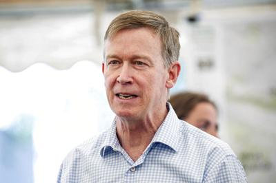 Colorado ethics panel plans to move quickly on Hickenlooper complaint