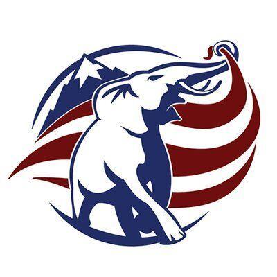 El Paso Republican Party logo