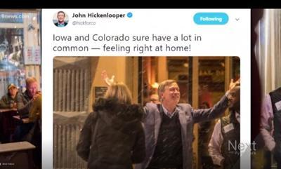 9News Hickenlooper