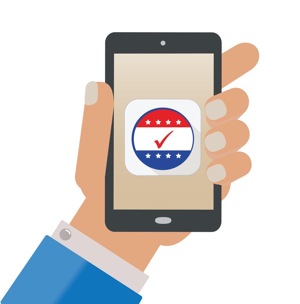 Vote App