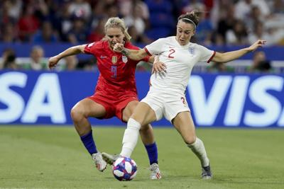 France England US WWCup Soccer