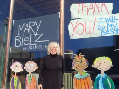 Mary Bielz wins seat to replace recalled Cripple Creek-Victor school board president