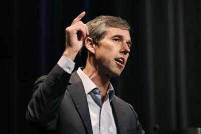Beto O'Rourke drops out of race for president