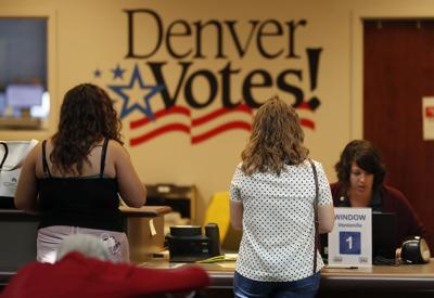 Tax hikes a key feature of Denver's fall ballot measures