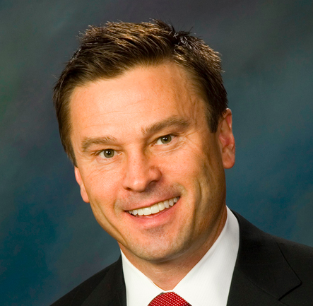 Former state Rep. Cole Wist