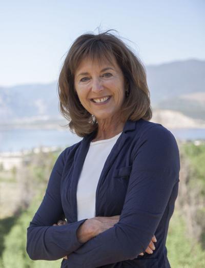 Former state Rep. Millie Hamner
