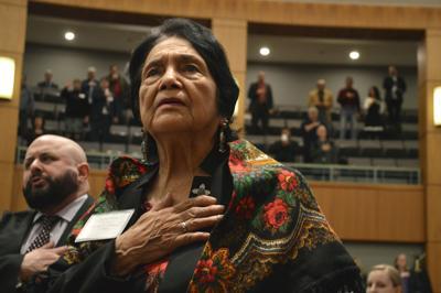 Dolores Huerta-Birthplace