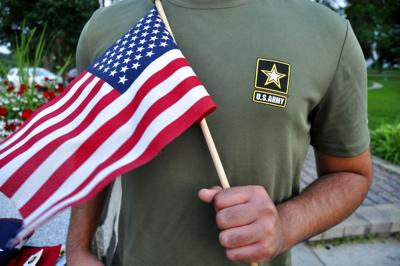 Army suspends discharges for immigrant recruits — for now