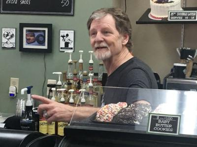 Federal Judge allows Jack Phillips lawsuit against state to move forward