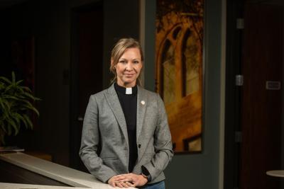 Amanda Henderson, Interfaith Alliance