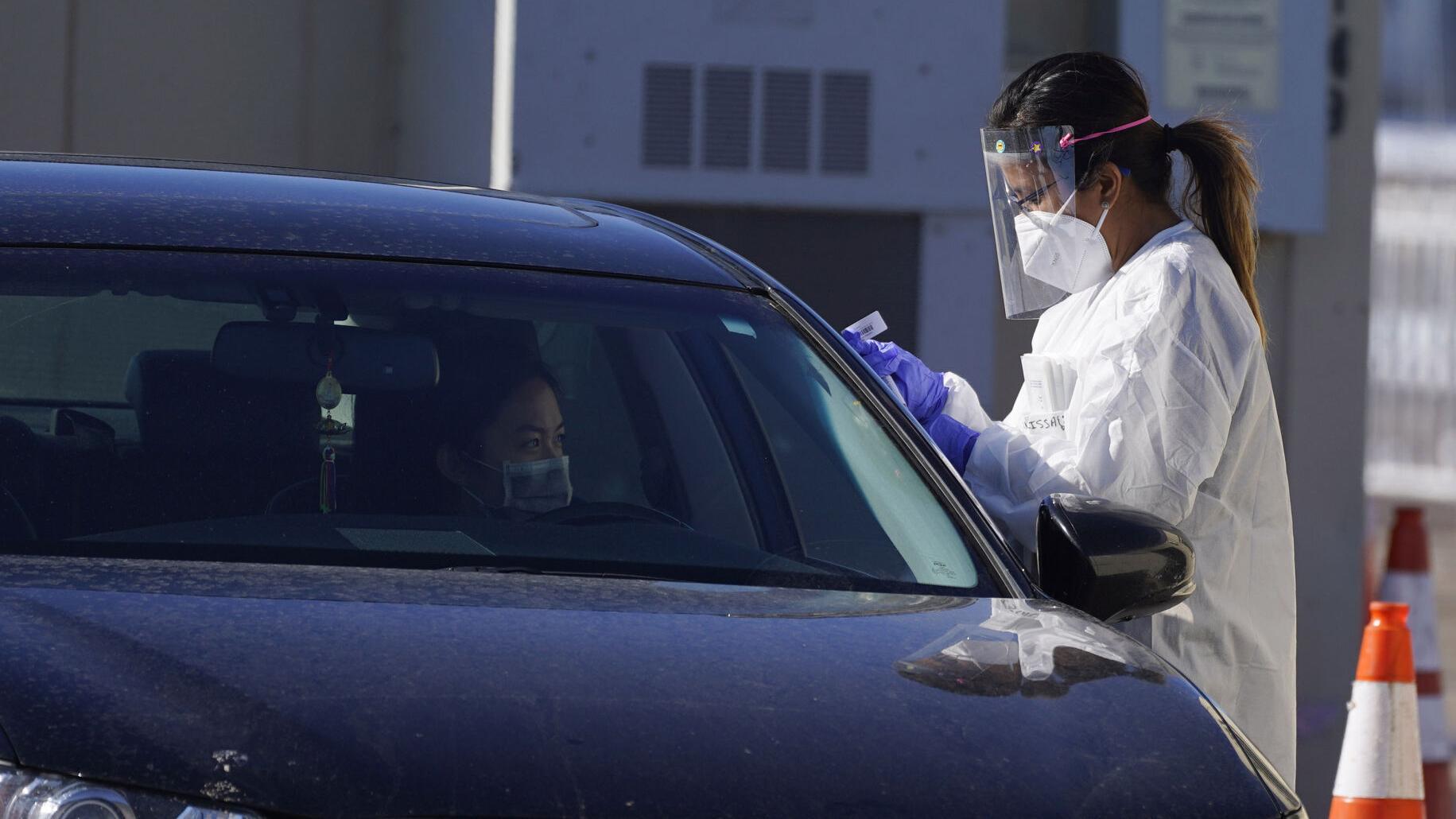Free Covid 19 Testing Sites To Open This Weekend In Denver Coronavirus Coloradopolitics Com