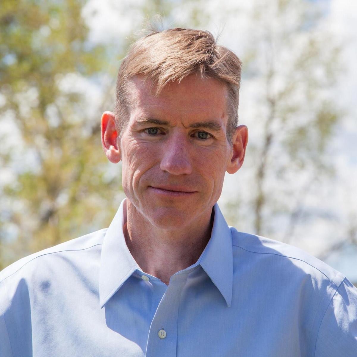 Michael Dougherty, DA candidate