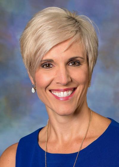 Kristi Pollard