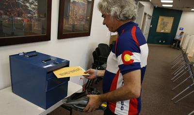 Municipal elections across Colorado include questions on taxes, bonds, housing and marijuana