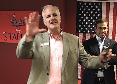 Both Colorado party chairs endorse anti-gerrymandering amendments