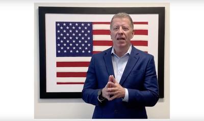 Election 2020 Steve House Assembly video