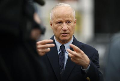 Major Republican funding group cuts off support for Mike Coffman