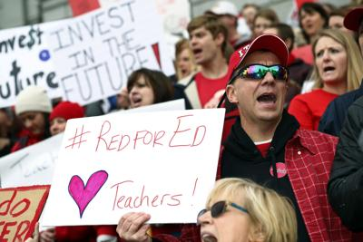 Colo. school districts count on support for higher teacher pay to pass tax hike