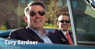 Cory Gardner Western Conservative Summit