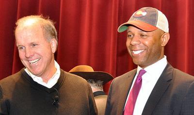 Blaha makes U.S. Senate primary ballot, Frazier vows appeal