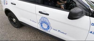 Denver Police, DPD, police