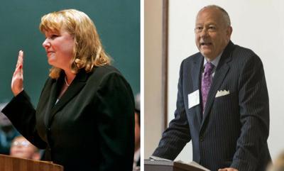 2 Coloradans are on Trump's shortlist for U.S. Supreme Court