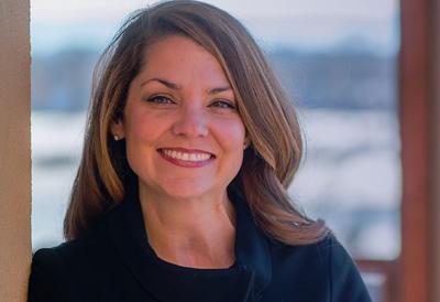 Denver Councilwoman-elect Amanda Sandoval