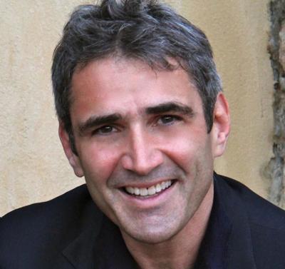 Roger Barris