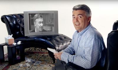 Gardner Delight TV ad