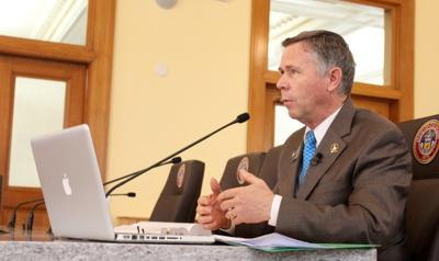 Joint Budget Committee transition underway as Sens. Lambert, Lundberg bow out