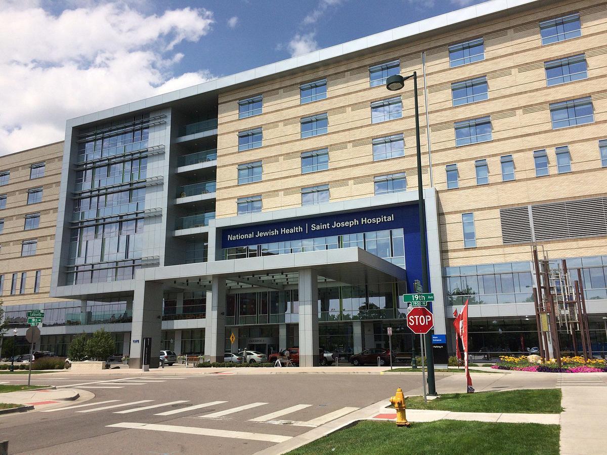 Saint Joseph's Hospital