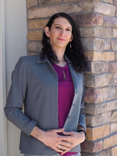 Brianna Titone seeks to become first transgender member of the legislature