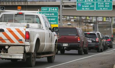 Updated: Transportation ballot initiative could seek money only for local Colorado needs (copy)