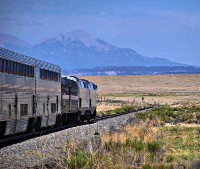 Amtrak's Southwest Chief getting another boost from Pueblo County, other communities