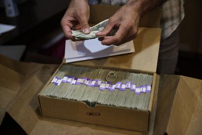 Pot accounts: Time for bankers to light up?