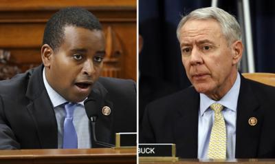 Neguse Buck Trump Impeachment